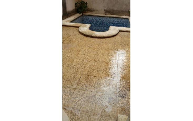 Foto de casa en venta en  , francisco de montejo, mérida, yucatán, 1443995 No. 29
