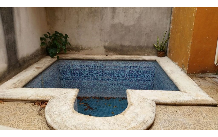 Foto de casa en venta en  , francisco de montejo, mérida, yucatán, 1443995 No. 30