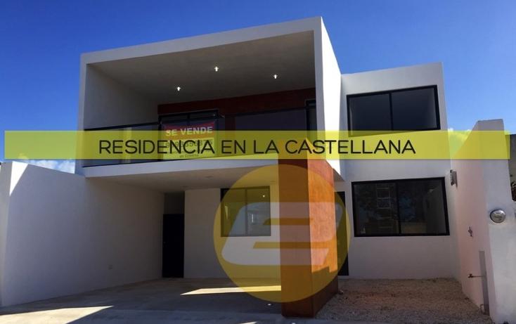 Foto de casa en venta en  , francisco de montejo, m?rida, yucat?n, 1446437 No. 01