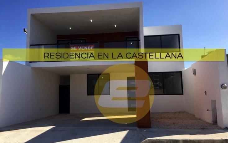 Foto de casa en venta en  , francisco de montejo, m?rida, yucat?n, 1446437 No. 02