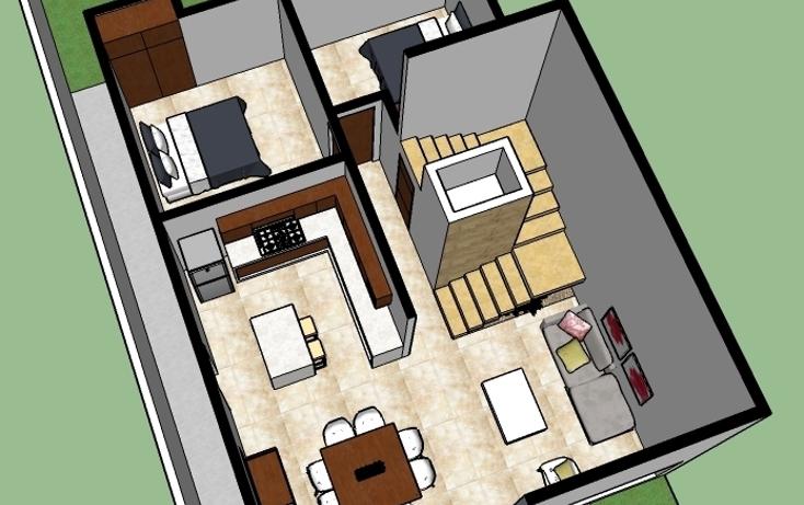 Foto de casa en venta en  , francisco de montejo, m?rida, yucat?n, 1446437 No. 09