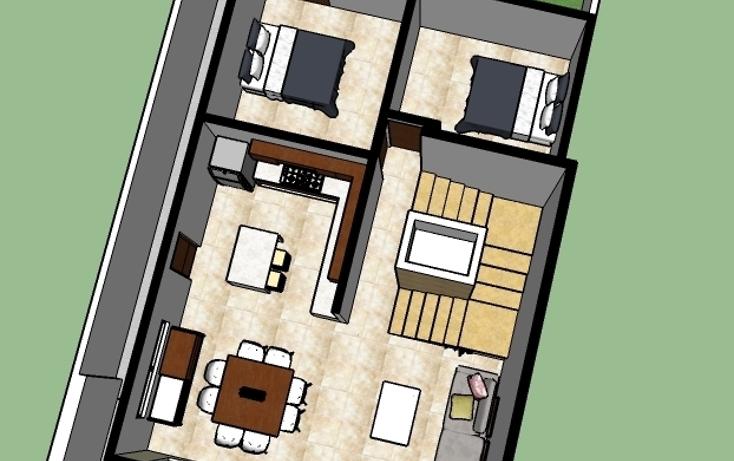 Foto de casa en venta en  , francisco de montejo, m?rida, yucat?n, 1446437 No. 10