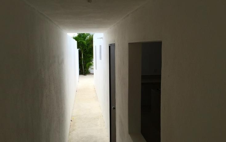 Foto de casa en venta en  , francisco de montejo, m?rida, yucat?n, 1446437 No. 16