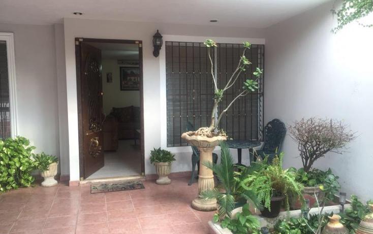 Foto de casa en venta en  , francisco de montejo, mérida, yucatán, 1457551 No. 02