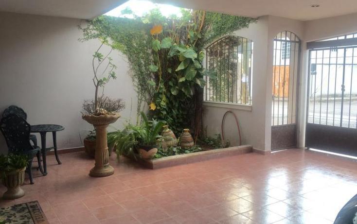 Foto de casa en venta en  , francisco de montejo, mérida, yucatán, 1457551 No. 03