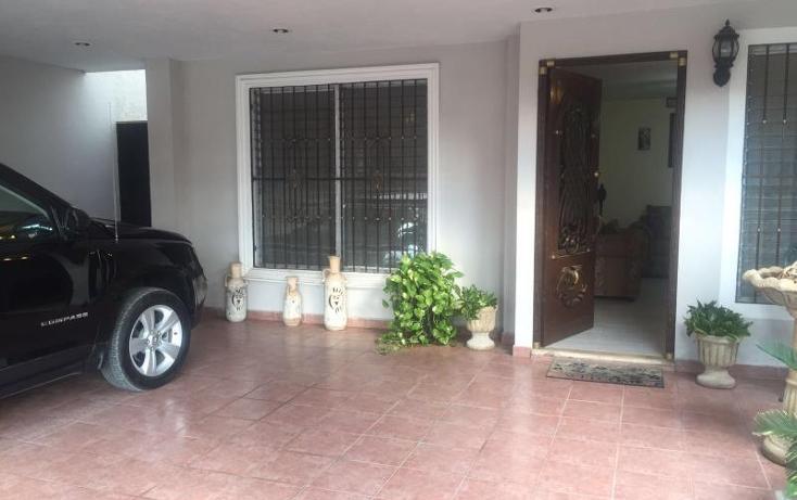 Foto de casa en venta en  , francisco de montejo, mérida, yucatán, 1457551 No. 04