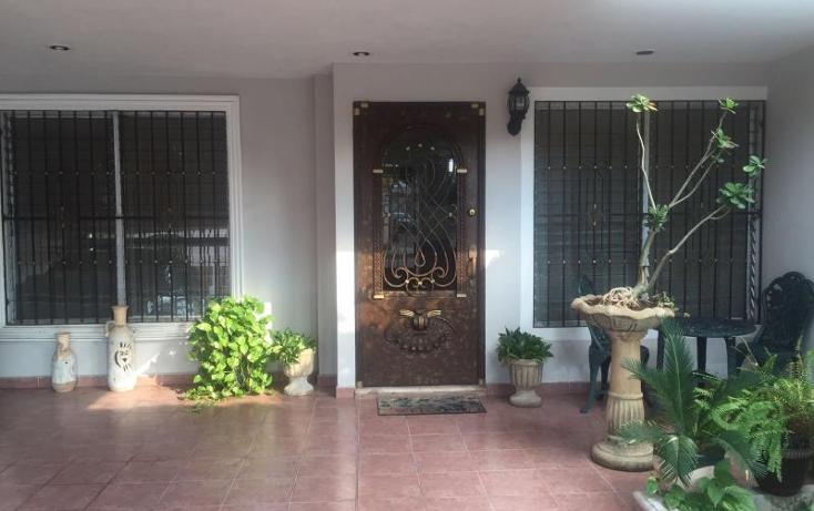 Foto de casa en venta en  , francisco de montejo, mérida, yucatán, 1457551 No. 07