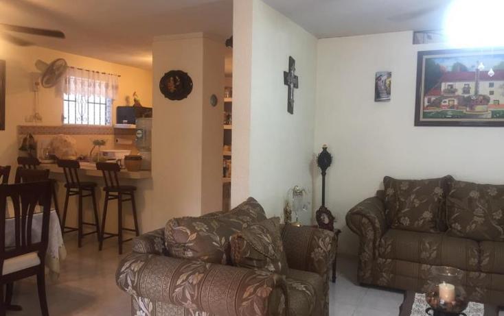 Foto de casa en venta en  , francisco de montejo, mérida, yucatán, 1457551 No. 09