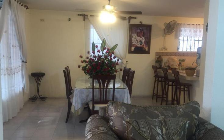 Foto de casa en venta en  , francisco de montejo, mérida, yucatán, 1457551 No. 11