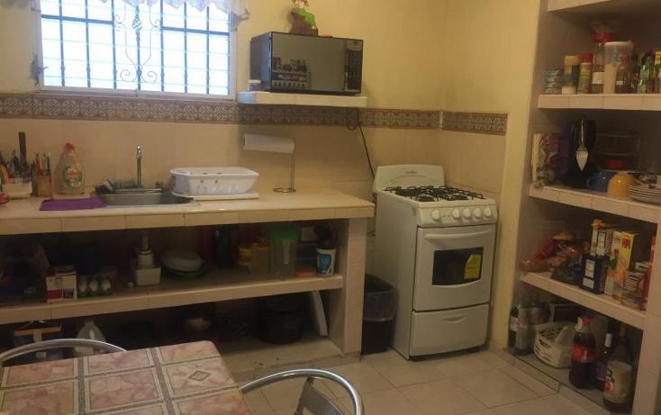 Foto de casa en venta en  , francisco de montejo, mérida, yucatán, 1457551 No. 18