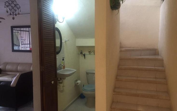 Foto de casa en venta en  , francisco de montejo, mérida, yucatán, 1457551 No. 21