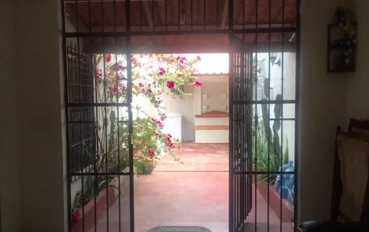 Foto de casa en venta en  , francisco de montejo, mérida, yucatán, 1457551 No. 23