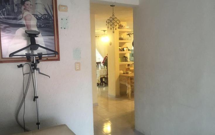 Foto de casa en venta en  , francisco de montejo, mérida, yucatán, 1457551 No. 25