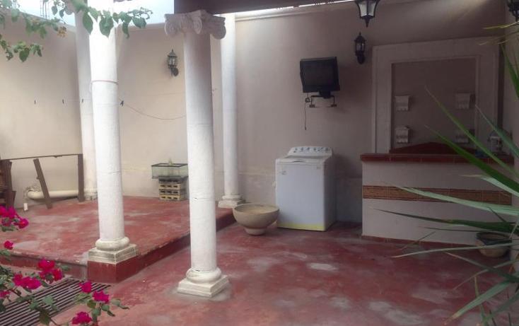 Foto de casa en venta en  , francisco de montejo, mérida, yucatán, 1457551 No. 27