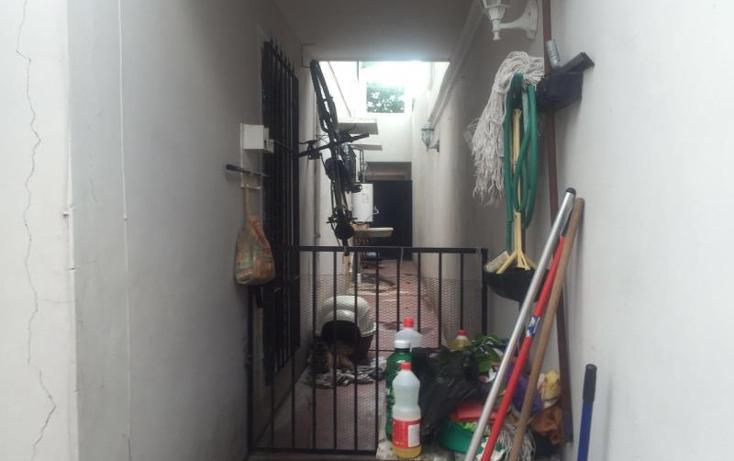 Foto de casa en venta en  , francisco de montejo, mérida, yucatán, 1457551 No. 30