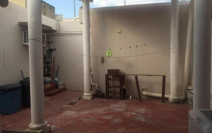 Foto de casa en venta en  , francisco de montejo, mérida, yucatán, 1457551 No. 31