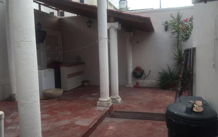 Foto de casa en venta en  , francisco de montejo, mérida, yucatán, 1457551 No. 33