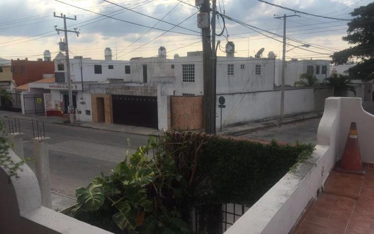 Foto de casa en venta en  , francisco de montejo, mérida, yucatán, 1457551 No. 44