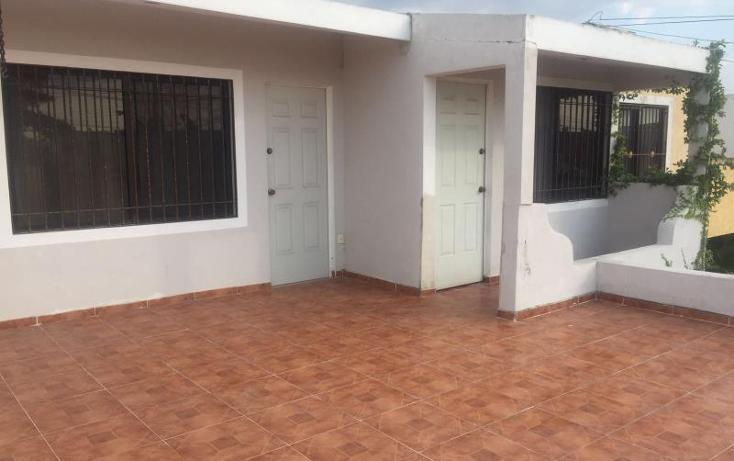 Foto de casa en venta en  , francisco de montejo, mérida, yucatán, 1457551 No. 46