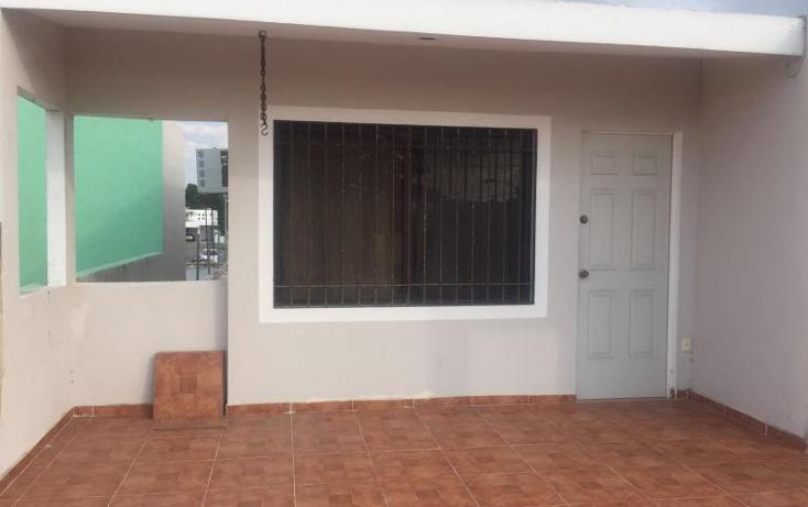 Foto de casa en venta en  , francisco de montejo, mérida, yucatán, 1457551 No. 48
