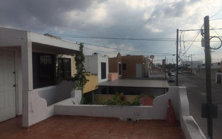 Foto de casa en venta en  , francisco de montejo, mérida, yucatán, 1457551 No. 50