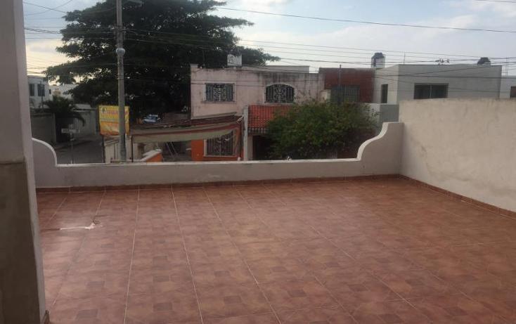 Foto de casa en venta en  , francisco de montejo, mérida, yucatán, 1457551 No. 52