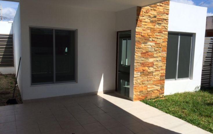 Foto de casa en renta en, francisco de montejo, mérida, yucatán, 1459769 no 02