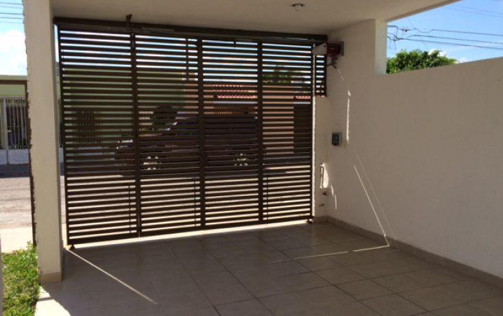 Foto de casa en renta en, francisco de montejo, mérida, yucatán, 1459769 no 10