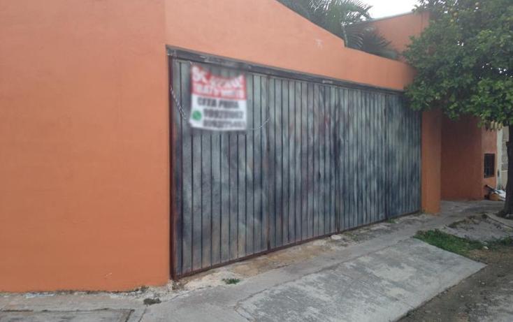 Foto de casa en venta en  , francisco de montejo, mérida, yucatán, 1473269 No. 02