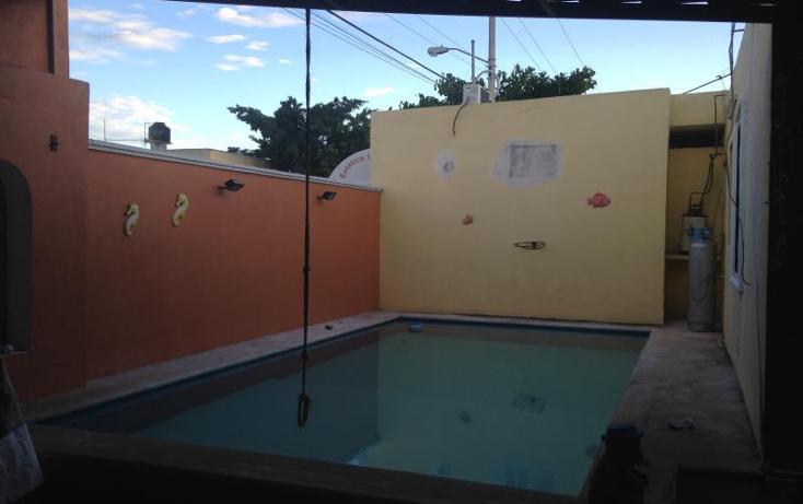 Foto de casa en venta en  , francisco de montejo, mérida, yucatán, 1473269 No. 12