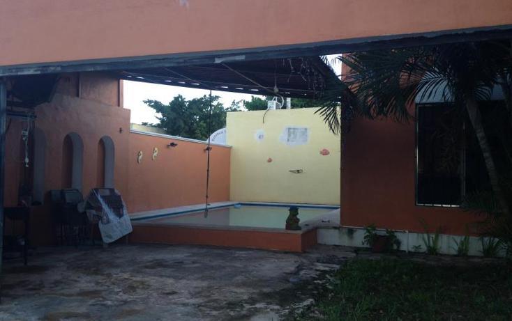 Foto de casa en venta en  , francisco de montejo, mérida, yucatán, 1473269 No. 14