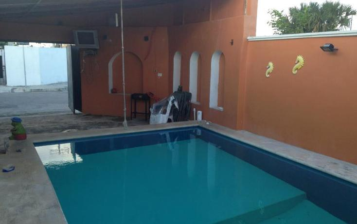 Foto de casa en venta en  , francisco de montejo, mérida, yucatán, 1473269 No. 15