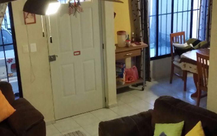 Foto de casa en venta en, francisco de montejo, mérida, yucatán, 1501225 no 03