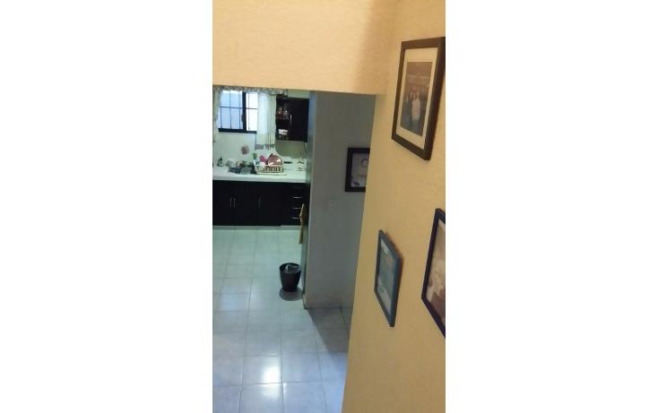 Foto de casa en venta en  , francisco de montejo, mérida, yucatán, 1501225 No. 06