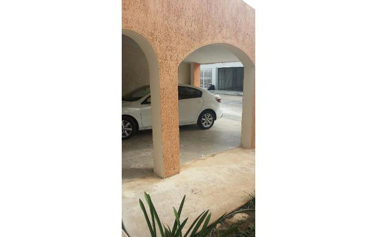 Foto de casa en venta en  , francisco de montejo, mérida, yucatán, 1502841 No. 02