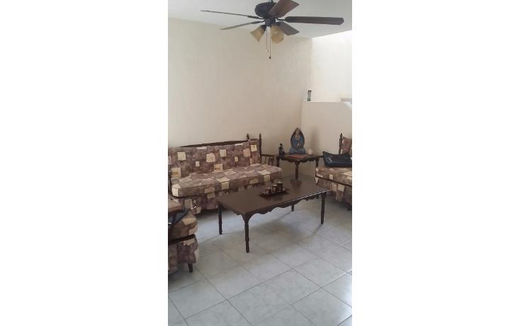Foto de casa en venta en  , francisco de montejo, mérida, yucatán, 1502841 No. 03