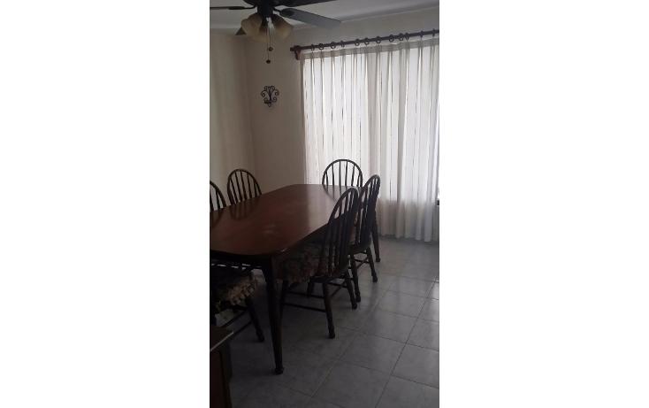 Foto de casa en venta en  , francisco de montejo, mérida, yucatán, 1502841 No. 04