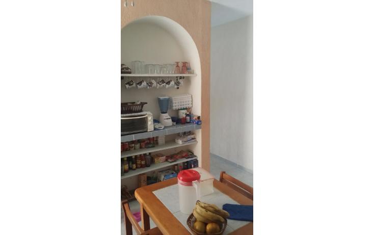 Foto de casa en venta en  , francisco de montejo, mérida, yucatán, 1502841 No. 06