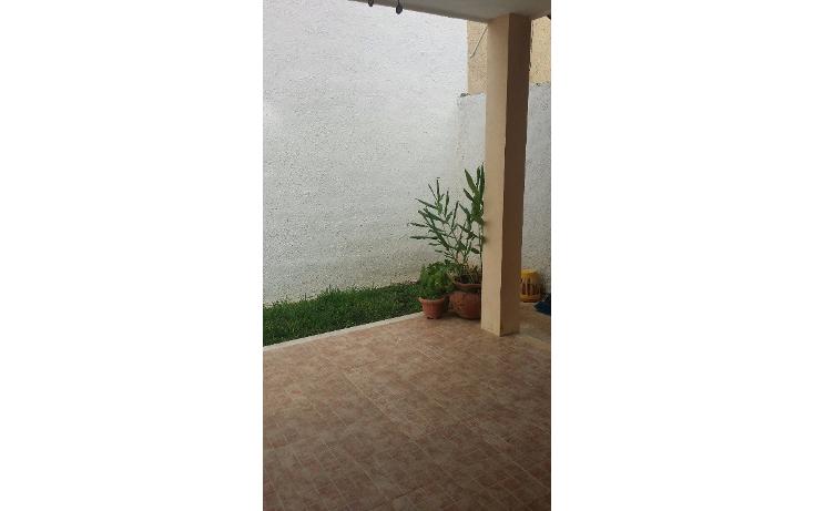 Foto de casa en venta en  , francisco de montejo, mérida, yucatán, 1502841 No. 11