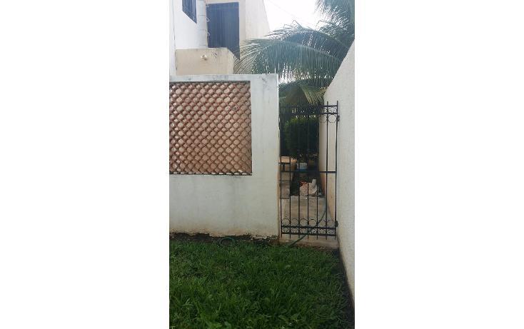 Foto de casa en venta en  , francisco de montejo, mérida, yucatán, 1502841 No. 12