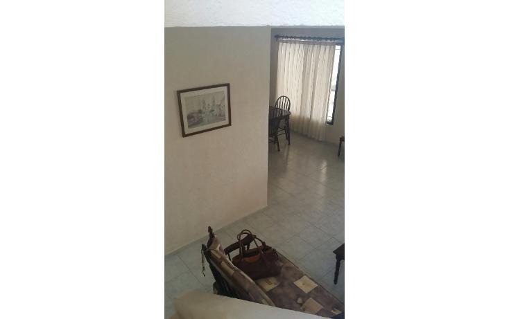 Foto de casa en venta en  , francisco de montejo, mérida, yucatán, 1502841 No. 13