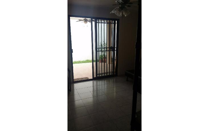 Foto de casa en venta en  , francisco de montejo, mérida, yucatán, 1502841 No. 14