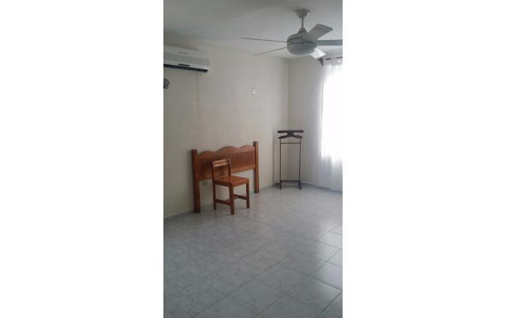 Foto de casa en venta en  , francisco de montejo, mérida, yucatán, 1502841 No. 18