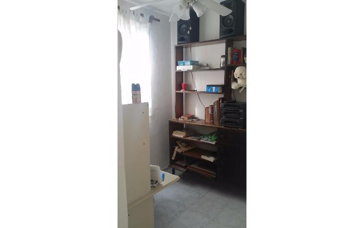 Foto de casa en venta en  , francisco de montejo, mérida, yucatán, 1502841 No. 21