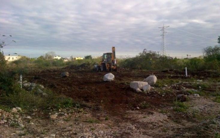 Foto de terreno comercial en renta en  , francisco de montejo, mérida, yucatán, 1577738 No. 03