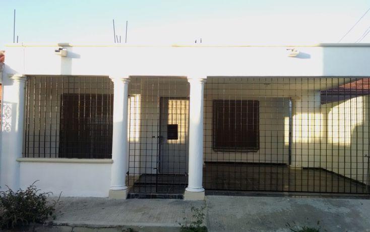 Foto de casa en venta en, francisco de montejo, mérida, yucatán, 1599979 no 01
