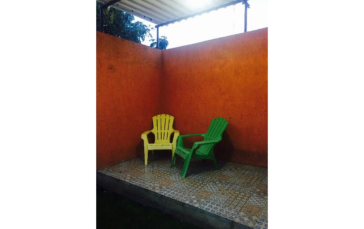 Foto de casa en venta en  , francisco de montejo, mérida, yucatán, 1624214 No. 25