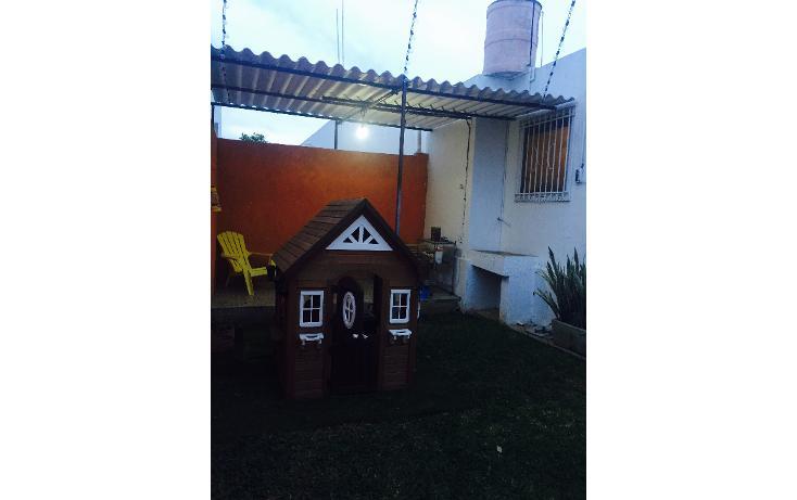 Foto de casa en venta en  , francisco de montejo, mérida, yucatán, 1624214 No. 27