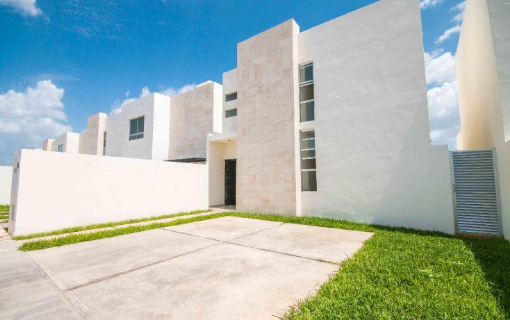 Foto de casa en venta en, francisco de montejo, mérida, yucatán, 1642430 no 01