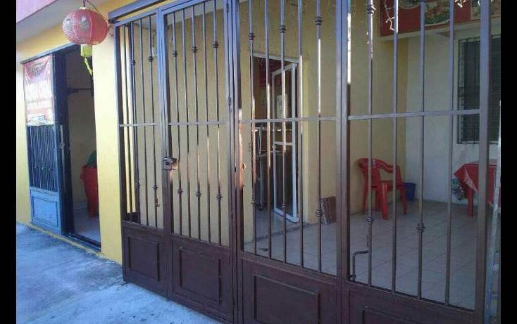 Foto de casa en venta en, francisco de montejo, mérida, yucatán, 1661016 no 01